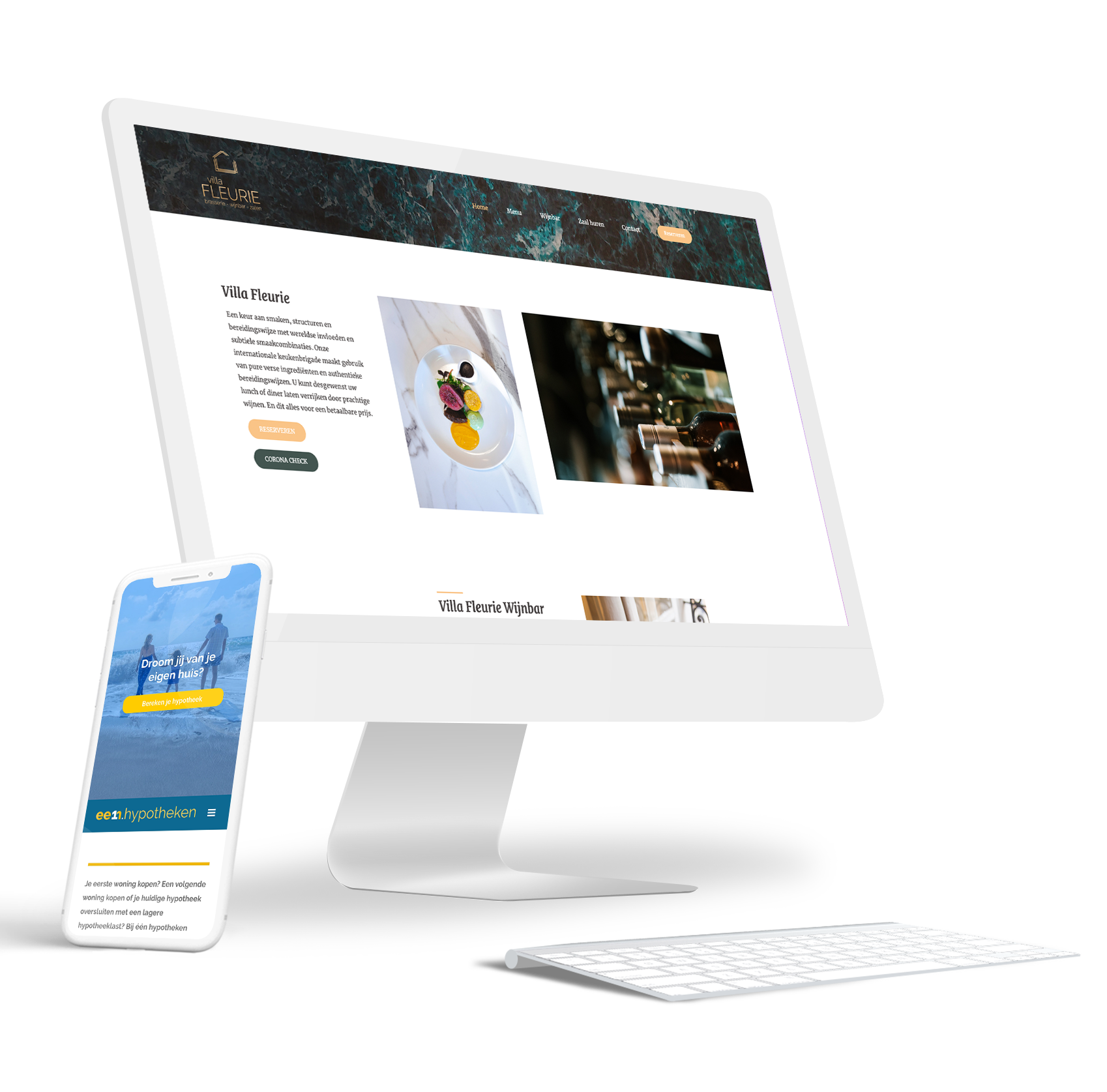 Website laten maken Den Bosch